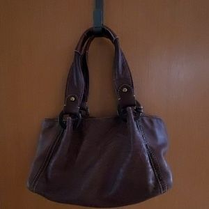 Fossil Soulder Bag